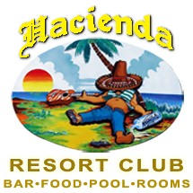 Hacienda Resort Club – Matabungkay Beach