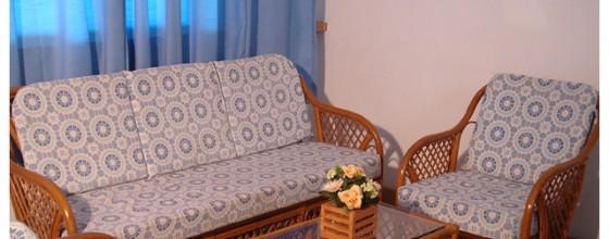 Room Sala Set